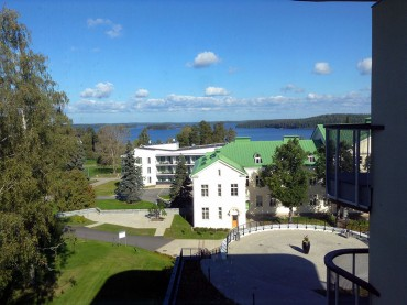 Финляндия. Иматра. Отдых с Holiday Club Saimaa